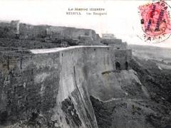Medhya les Remparts
