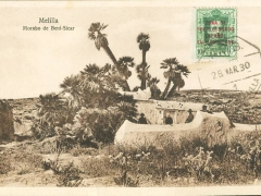 Melilla Morabo de Beni Sicar