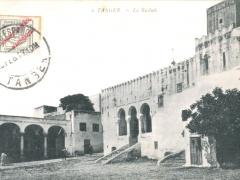 Tanger La Kasbah