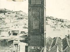 Tanger La Mosquee