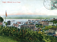 Tanger-Vue-de-Tanger