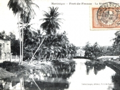 Fort de France La Riviere Madame