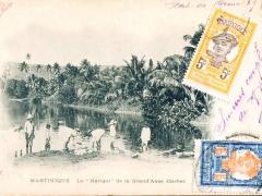 Le Marigot de la Grand'Anse