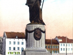 Memel Nationaldenkmal