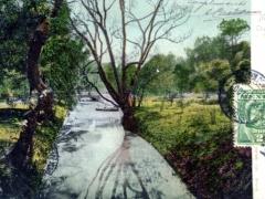 Chapultepec El Canal