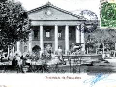 Guadalajara Penitenciaria