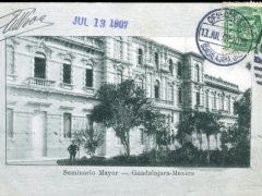 Guadalajara Seminario Mayor