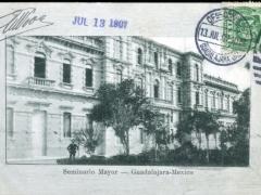 Guadalajara Seminario Mayor