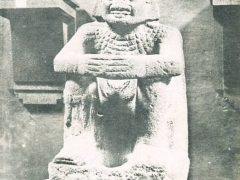 Idolo Azteca