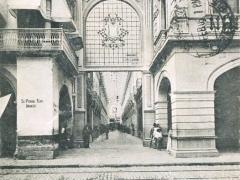 Puebla Pasaje del Ayuntamiento