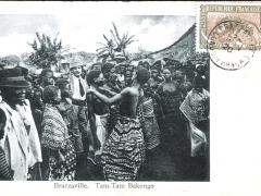 Brazzaville Tam-Tam Bakongo