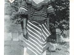 Brazzaville Type de Femme Kasai