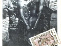 Brazzaville le 14 Juillet Les Tam-Tams