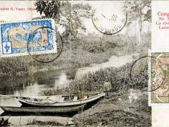 La riviere Lueme