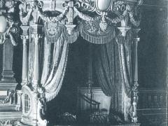 Casino Salle de Theatre Loge de le Prince de Monaco