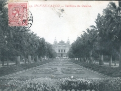Jardins du Casino
