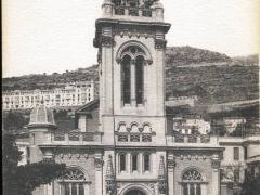 L'Eglise Saint Charles