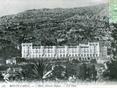 L'Hotel Riviera Palace