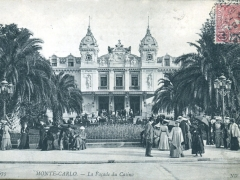 La Facade du Casino