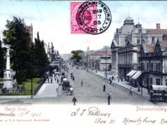 Pietermaritzburg Church Street