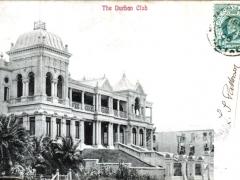 The Durban Club