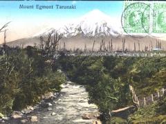 Taronaki Mount Egmont