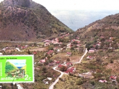 Antillen-The-Bottom-Saba