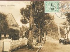 Bandoeng Bragaweg
