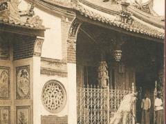 Bandoeng Chineesche tempel