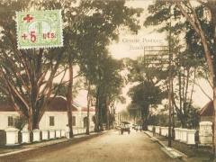 Bandoeng Groote Postweg
