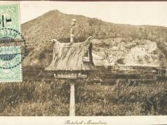 Bataksch Mausoleum