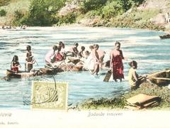 Batavia badene Vrouwen