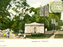 Batavia Artesische put Parapattan