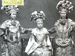 Chineesche Wajang