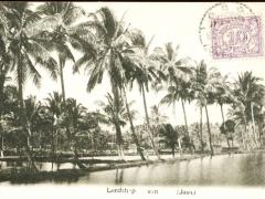 Java Landship