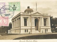 Javasche Bank de Medan