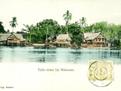 Makassr Tello rivier