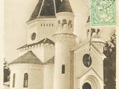Protestanten kerk to Medan