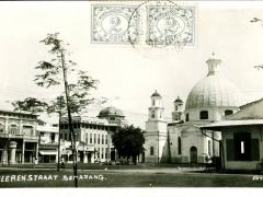 Semarang Heerenstraat