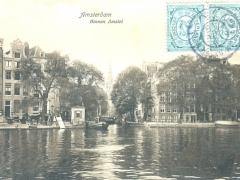 Amsterdam Binnen Amstel
