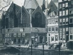 Amsterdam Grand Bazar de la Bourse