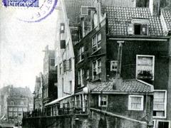 Amsterdam Grimnessesluis