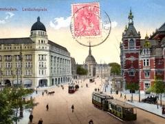 Amsterdam Leidscheplein