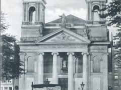 Amsterdam Mozes en Aäronkerk