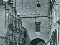 's Gravenhage Gevangenpoort