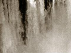Victoria Falls Part of Main Fall