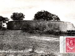 Zimbabwe Ruins Exterior
