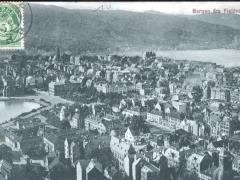 Bergen fra Fieldveien