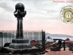 Hammerfest Meridianstetten