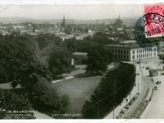 Kristiana Slotsparken